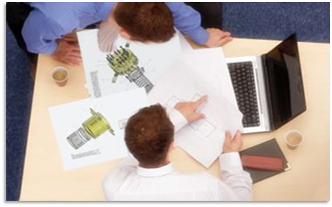 Costruzioni meccaniche certificate
